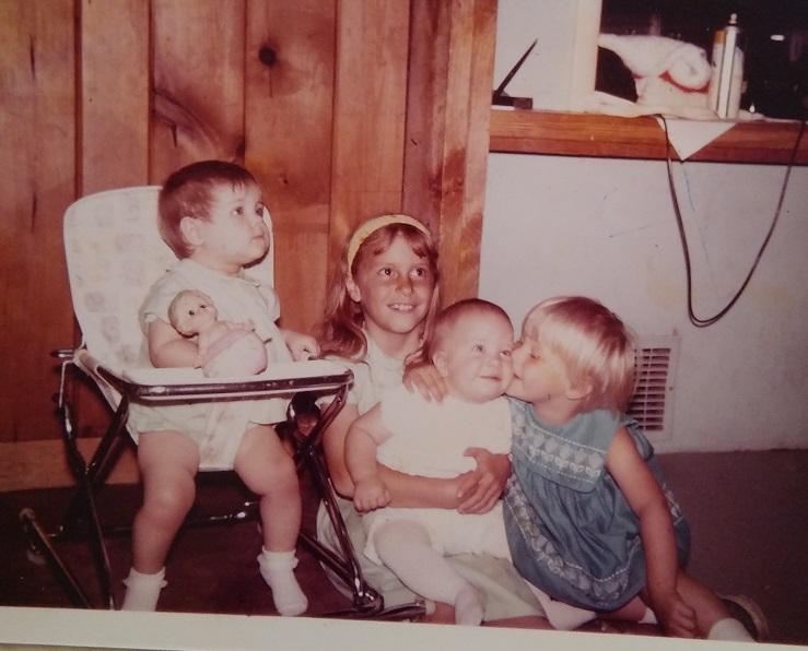 4 cousins 1971