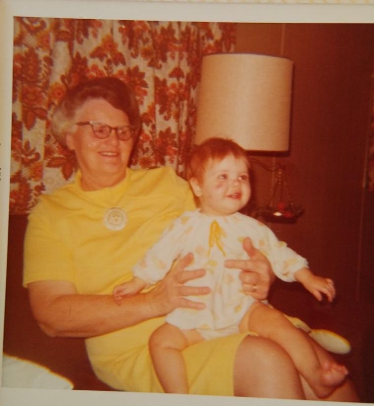 grandma syverson