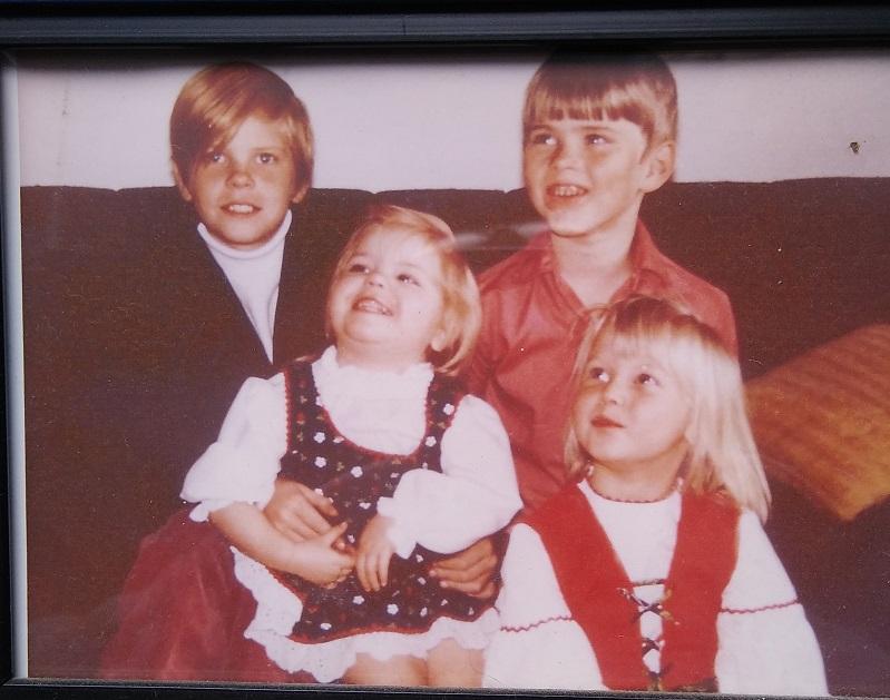 us four 1972