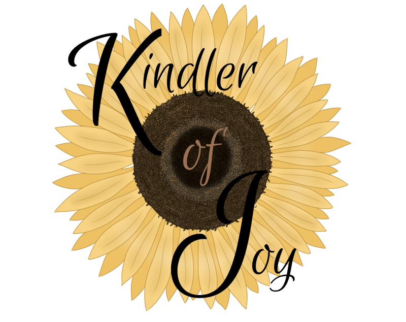 Kindler of Joy!